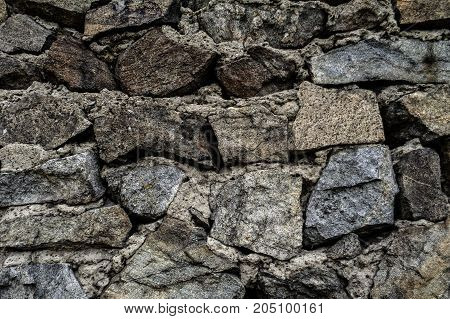 Stone wall. Stone background. Stone texture. Grunge stone background. Grunge stone wall. Grunge wall.