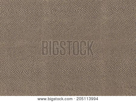 a full frame brown abstract cellular background