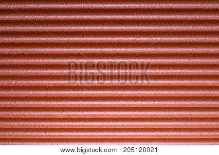 red background with stripe pattern plastic pink