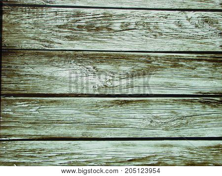 Wooden Board Green Old Style Abstract Background Objects For Furniture.wooden Panels Is Then Used.ho