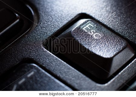Black Keyboard,