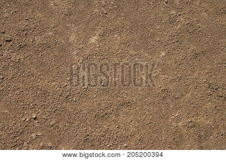 Texture of the soil, soil texture, nature background, cracked ground texture, ground, brown ground, sand texture