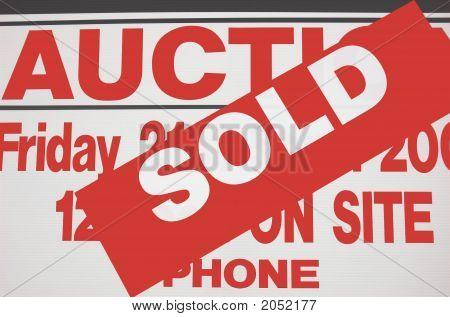 Auction Success