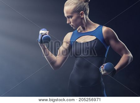 Athletic Figure