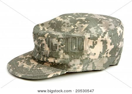 Khaki Cap