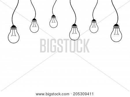 Technology Future Light Bulb
