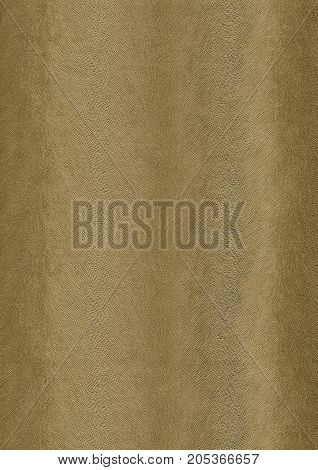 full frame abstract fine lined brown pattern