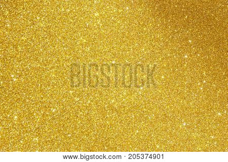 gold glitter texture christmas design abstract background