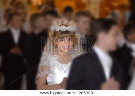 First Holy Communion 1