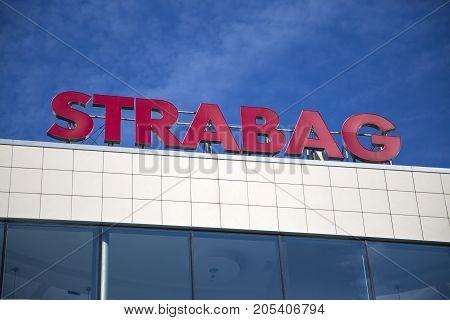 Strabag Company