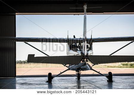 A Modern Plane