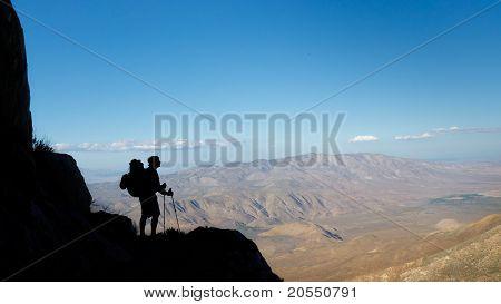 Desert Trekking Adventure