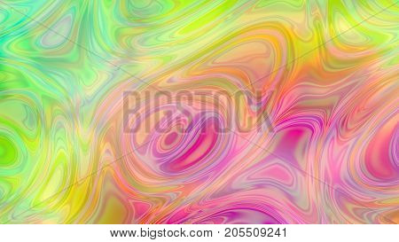 abstract tie dye like back ground back drop