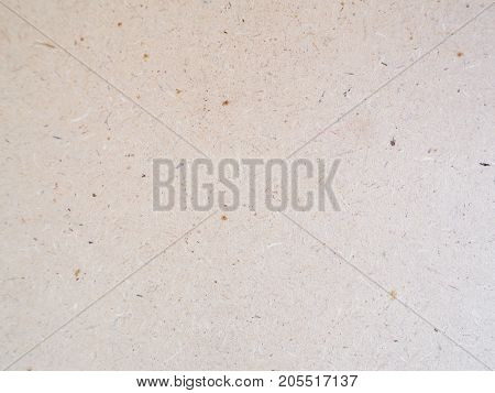 Close up medium density fiberboard surface for texture and background