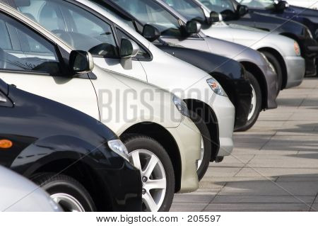 Cars Formation