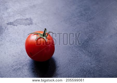 Fine art food photography - tomatoes good for health
