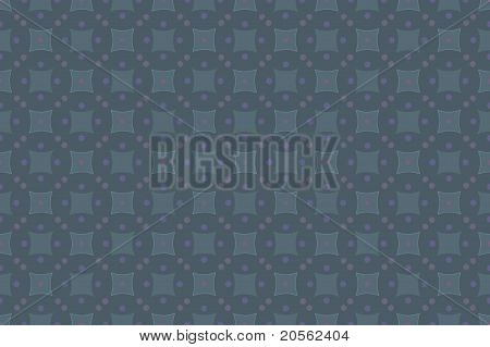 Modern Gray Seamless Party Background