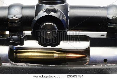 loading bullet