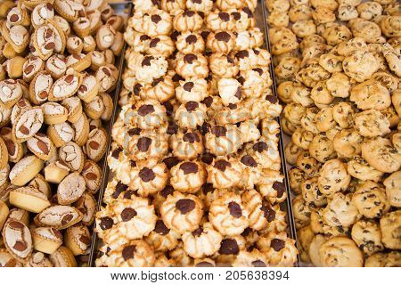 Special maltese cookies and sweets for sale