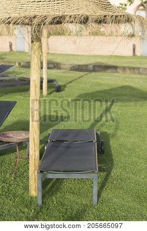 Sunshades Outdoor Summer Vacation