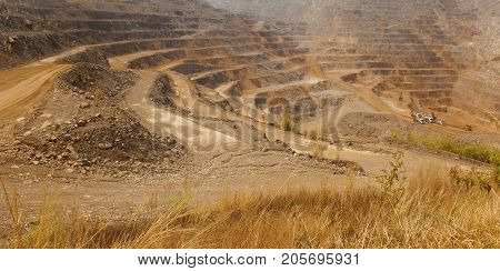 background of unki mines Irma-unki mine field test report wwwresponsibleminingnet irma-anglo american unki mine field test report background on the intent of the various.