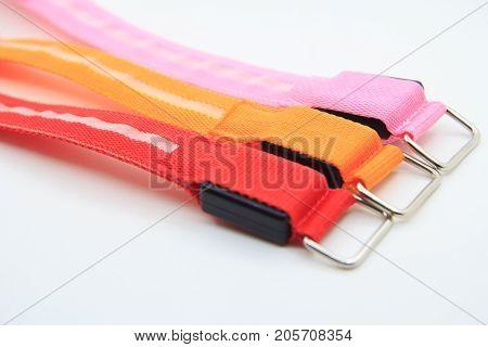 3 color of LED band / LED arm band