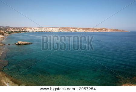 Sitia Bay