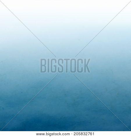 Blue Vintage Paper