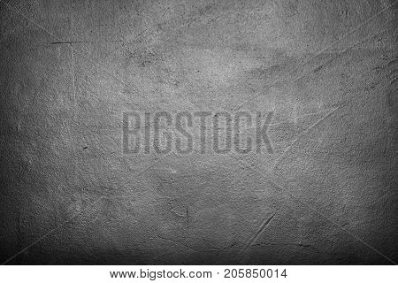 Concrete wall background. Grunge backdrop with scratches, stains and creases. Huge resolution for your design