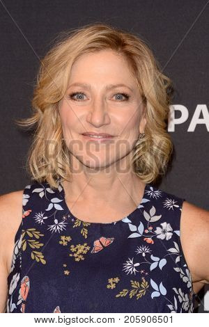 LOS ANGELES - SEP 10:  Edie Falco at the
