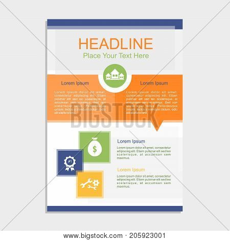 Fresh New Transparent Proposal | Set of great proposal template design concepts for business, marketing, promo and much more. The set can be used for several purposes like: websites, print templates, presentation templates, promotional materials, infograp