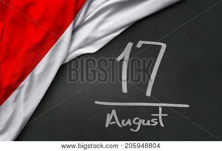 August 17, Indonesian Independence