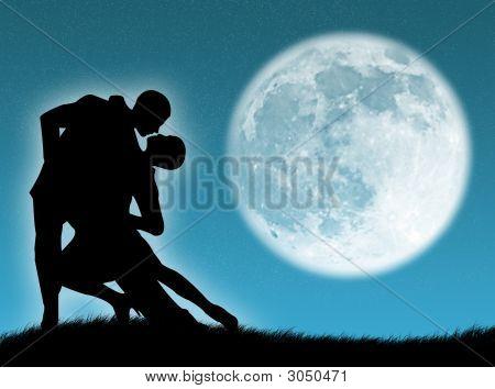 Dance In The Moon