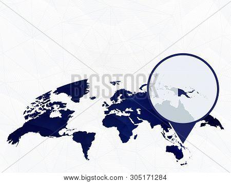 Papua New Guinea Vector & Photo (Free Trial) | Bigstock