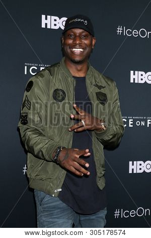 LOS ANGELES - JUN 5:  Tyrese Gibson at the