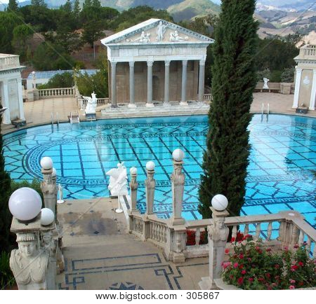 Hearst Pool 3