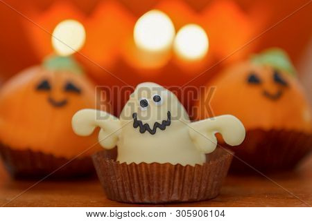 Scary Sweets For Kids In October Haloween