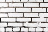 uneven white brick masonry,uneven white brick masonry poster
