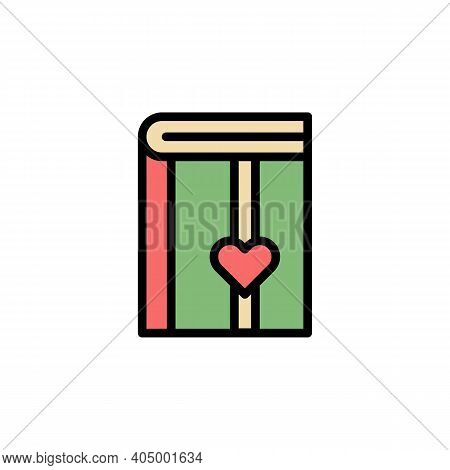 Mothers Day Book Outline Icon. Element Of Mothers Day Illustration Icon. Signs And Symbols Can Be Us
