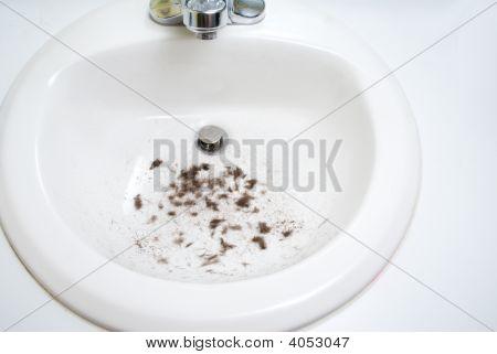 Beard Trimmings