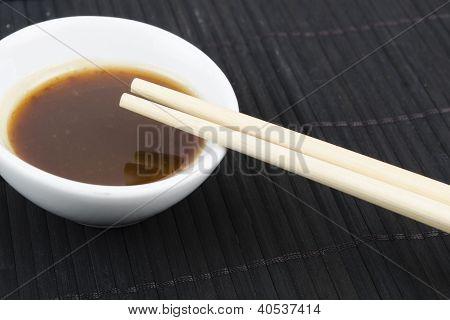 Hoisin & Chopsticks
