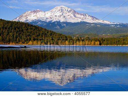 Shast Mountain