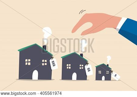 House Or Mortgage Affordability Calculation, Picking New Home Base On Budget, Income Or Lifestyle Co