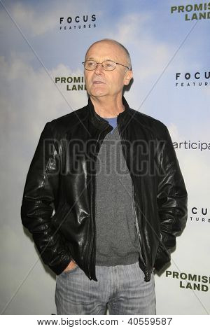 LOS ANGELES - DEC 6:  Creed Bratton arrives at the 'Promised Land' Premiere at Directors Guild of America on December 6, 2012 in Los Angeles, CA