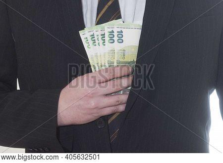 Monetary Corruption And Tax Evasion