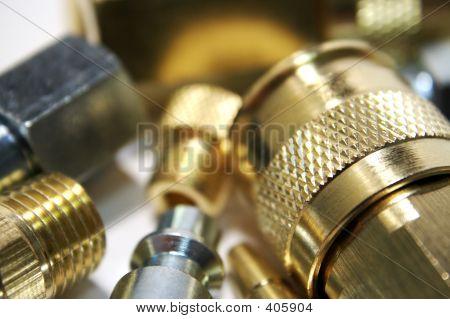 Compressor Hardware