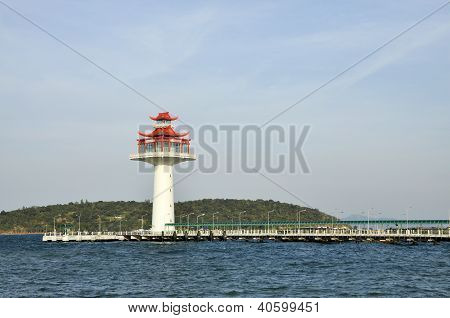 Lighthouse Chinese Day New Style