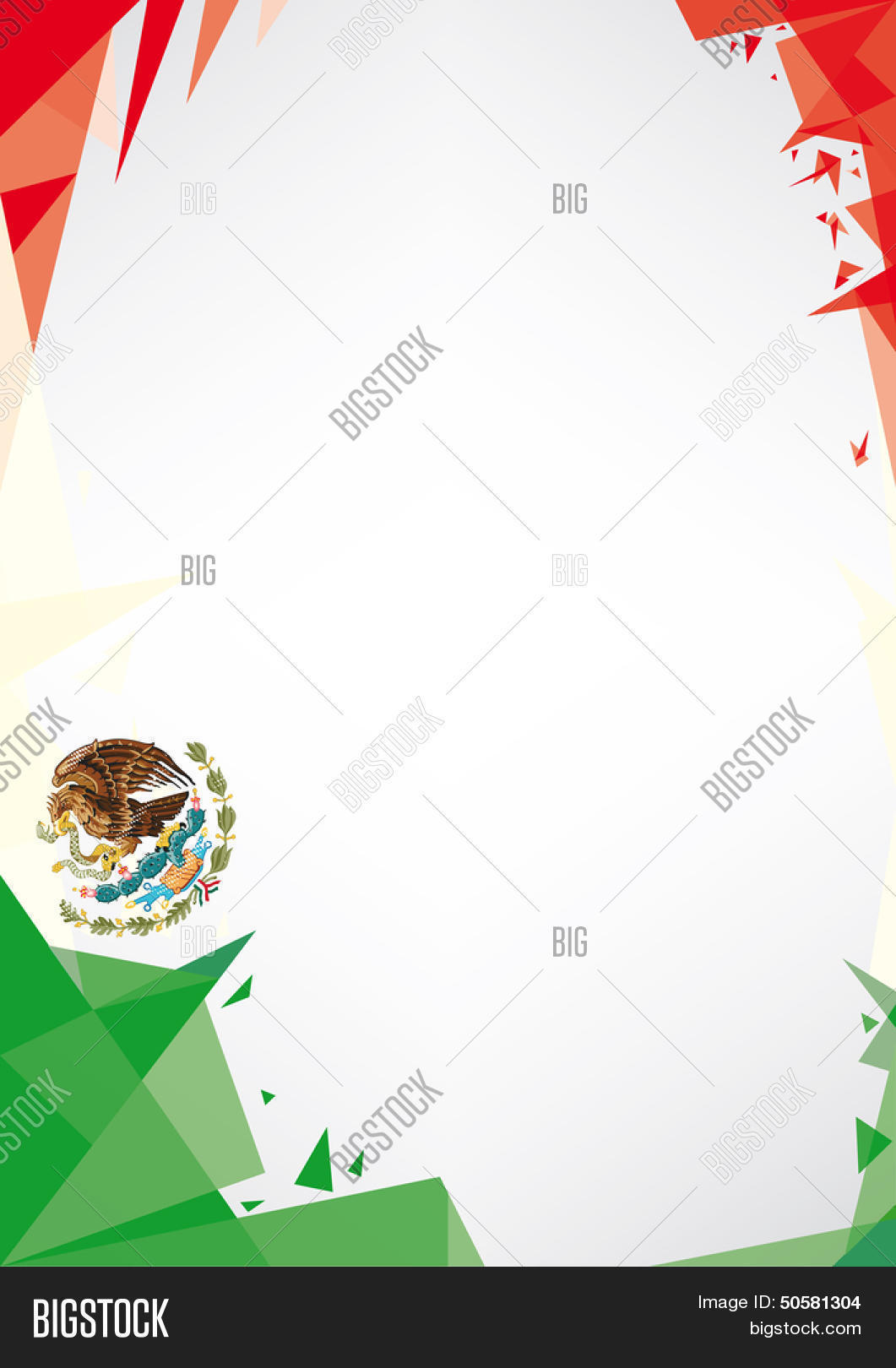 Background Origami Of Mexico A Design Style For Very Nice