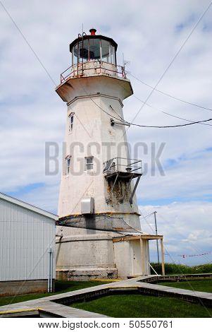 Machias Lighthouse