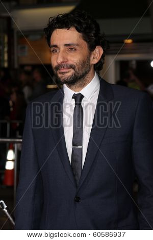 LOS ANGELES - FEB 24:  Jaume Collet-Serra at the